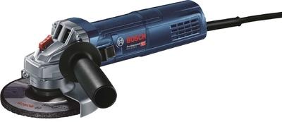 Úhlová bruska GWS 9-125 S  125 mm  900 W Bosch 0601396102