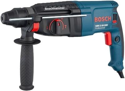 Vrtací kladivo GBH 2-26 DRE  800W SDS plus Bosch 0611253708