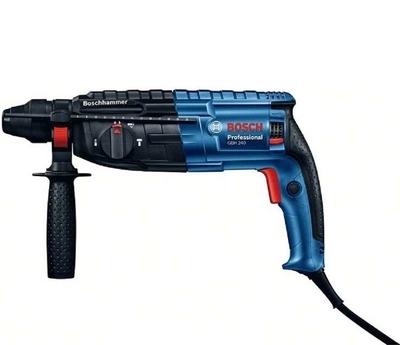 Vrtací kladivo GBH 240  790W SDS plus Bosch 0611272100