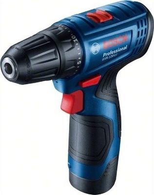 Vrtací šroubovák GSR 120-LI  12V 2x 2,0 Ah   Bosch 06019G8000