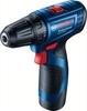 Vrtací šroubovák GSR 120-LI  12V 2x 2,0 Ah   Bosch 06019G8000 - 1/3