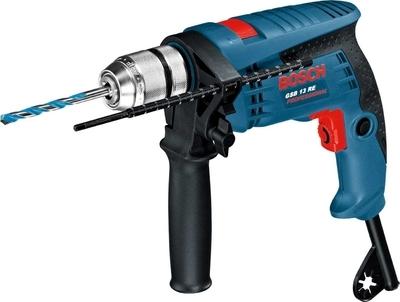 Vrtačka příklepová GSB 13 RE 600 W Bosch 0601217100