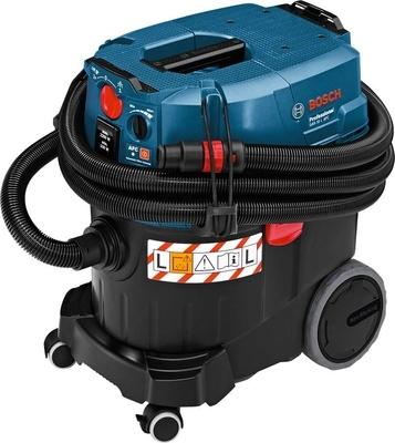 Vysavač GAS 35 L AFC mokré a suché sání  Bosch 06019C3200