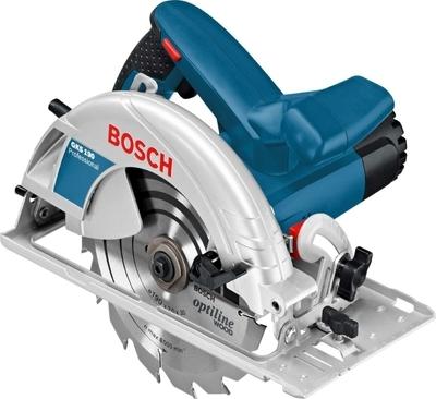 Kotoučová pila GKS 190 190mm 1400 W Bosch 0601623000