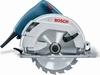 Kotoučová pila GKS 600 165mm 1200 W Bosch 06016A9020 - 1/2