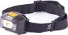 Svítilna LED čelovka se senzorem dobíjecí            - 1/4