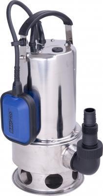 Ponorné čerpadlo SPR 16500 DW nerezové na špinavou vodu
