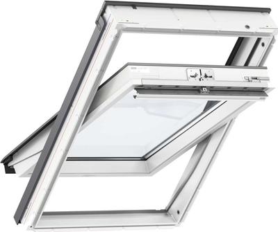 Střešní okno Velux GLU MK08 0064