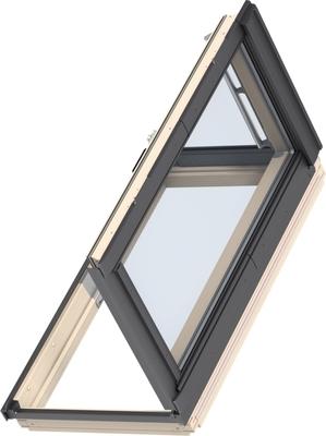 Střešní výlez dřevěný GXL FK06 3166