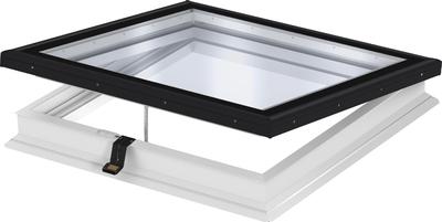 CVP 120120 0673QVA světlík do ploché střechy- elektrický