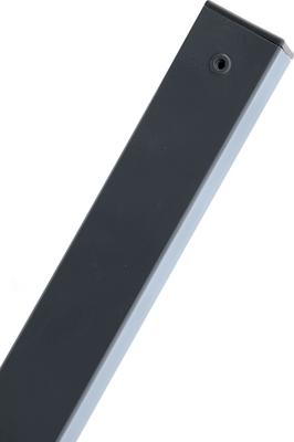 Sloupek čtyřhranný Pilecký PILOFOR Zn 3000/60x60/1,5mm
