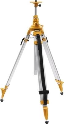 Teleskopický třínohý stativ pro laserový přístroj Dewalt DE0735-XJ