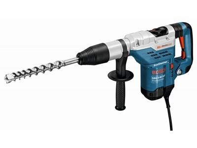 Vrtací kladivo GBH 5-40 DCE 1150W 6,8kg SDS max Bosch 0611264000