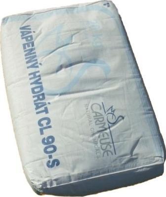 Vápenný hydrát CARMEUSE CL90S 20kg