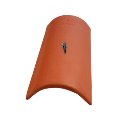 KM Beta hřebenáč hromosvodový cihlový elegant