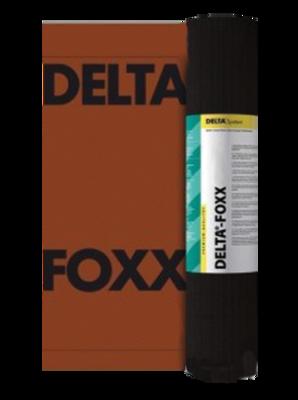 KM Beta hydroizolační folie DELTA FOXX