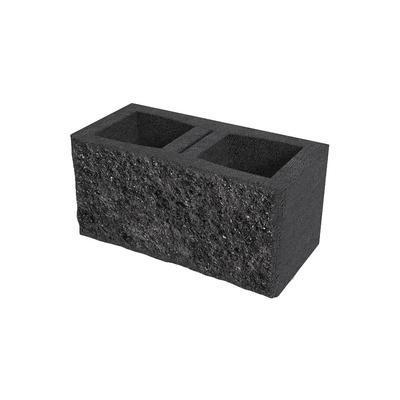 Plotová tvárnice Diton PT D1 třístranná černá