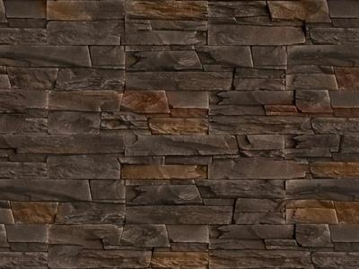 Betonový obklad INCANA BASALTO obklad copper