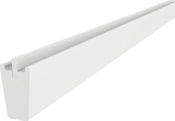 Prefabrikovaná krokev bílá 2m