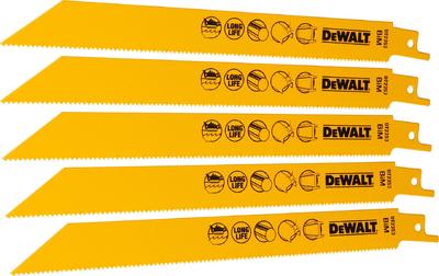 Pilové plátky Dewalt DT2353 5 ks