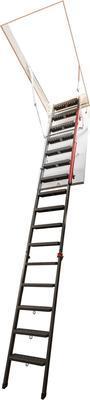 Půdní schody LMP 70 x 144/366