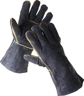 Rukavice Cerva SANDPIPER BLACK 11