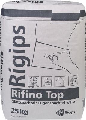 Tmel RIFINO TOP 25kg