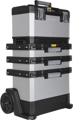 Pojízdný box Stanley FatMax kovoplastový montážní 1-95-622