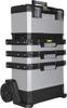 Pojízdný box Stanley FatMax kovoplastový montážní 1-95-622 - 1/6