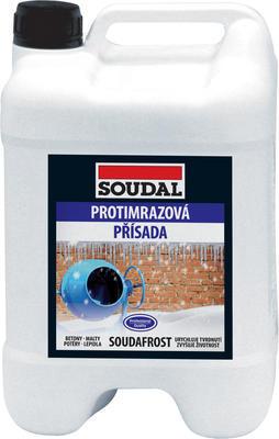 Protimrazová přísada Soudafrost 5l