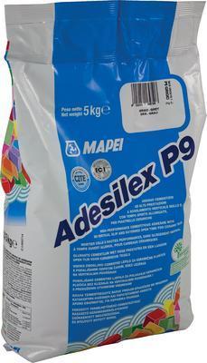 ADESILEX P9 šedý 5kg