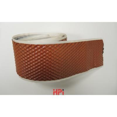 Těsnící pás Basic Tape HPi 90mm x 5m červená