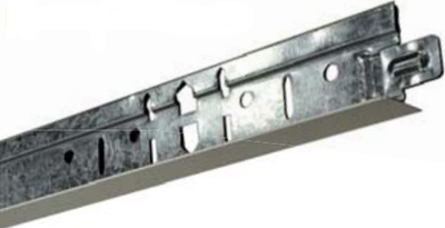 Hlavní profil Rigips OWA DECO T24 38x24x3600 mm