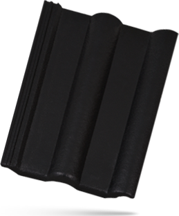 Classic PP AERLOX taška základní 1/1 břidlicově černá - 1