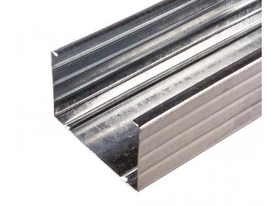 Profil výztužný ocelový Neoprofil CW 75 3,5 m