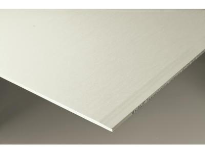 Knauf WHITE GKB 12,5x1250x2000mm (2,5m2/ks)