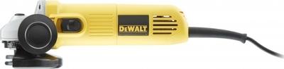 Úhlová bruska Dewalt DWE4016-QS