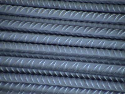 Betonářská ocel žebírková pr.10 mm jak.10505 dl.6 m