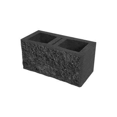 Plotová tvárnice Diton PT D2 třístranná černá