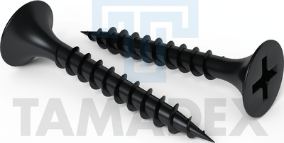 Rychlošroub TN 3,5x35 - Excelent (1000 ks/bal)