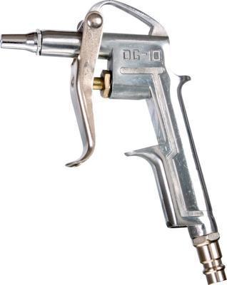 Ofukovací pistole krátká Levior