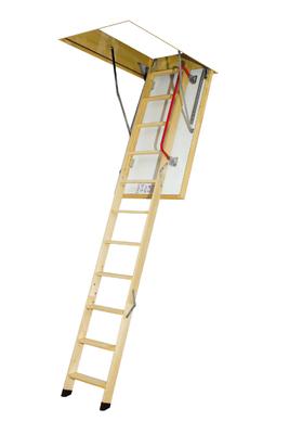 Půdní schody LTK Energy 55 x 100/280
