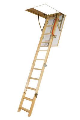 Půdní schody Fakro LWT 60x100/280