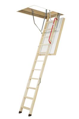 Půdní schody LWT 55 x 100/280