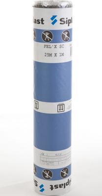FEL´X SC (hydroizolační pojistný pás)  25m2/ks