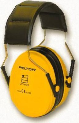 Sluchátka Peltor H510A-401-GU H9A