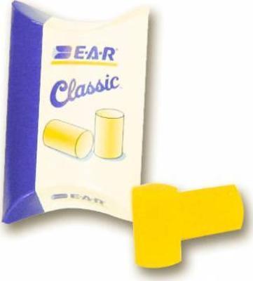 Zátky do uší Classic E.A.R. PP-01-555