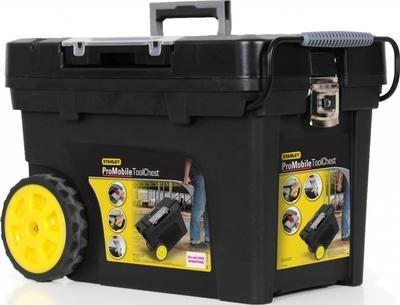 Box na nářadí Stanley pojízdný s organizérem 1-97-503