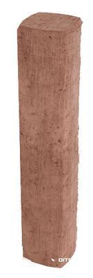 Palisáda Diton Polo 50 cm karamelová