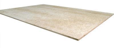 Sádrovláknitá konstrukční deska Rigips Rigidur 12,5x1245x2750 mm